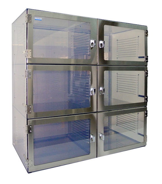 How to Choose the Right Laboratory Desiccator Cabinets