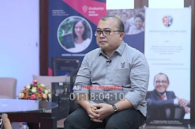 Kubu Moeldoko Tuding Organisasi Radikal Nyaman Berlindung di Balik SBY