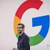 Sundar Pichai became CEO of Alphabet, the parent company of Google