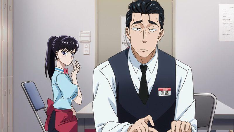 Koi wa Ameagari no You ni - Anime yang mirip dengan Yesterday wo Utatte