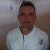 Paraibano é preso por força de mandado de prisão em Tenente Ananias/RN