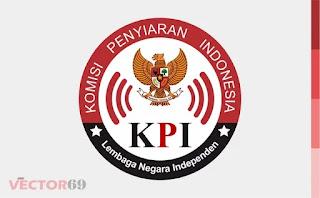 Logo Komisi Penyiaran Indonesia (KPI) - Download Vector File PDF (Portable Document Format)