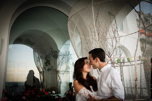 Wedding Hotel Marina Riviera Amalfi