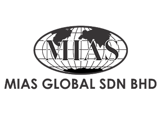 Mias global Logo Vector
