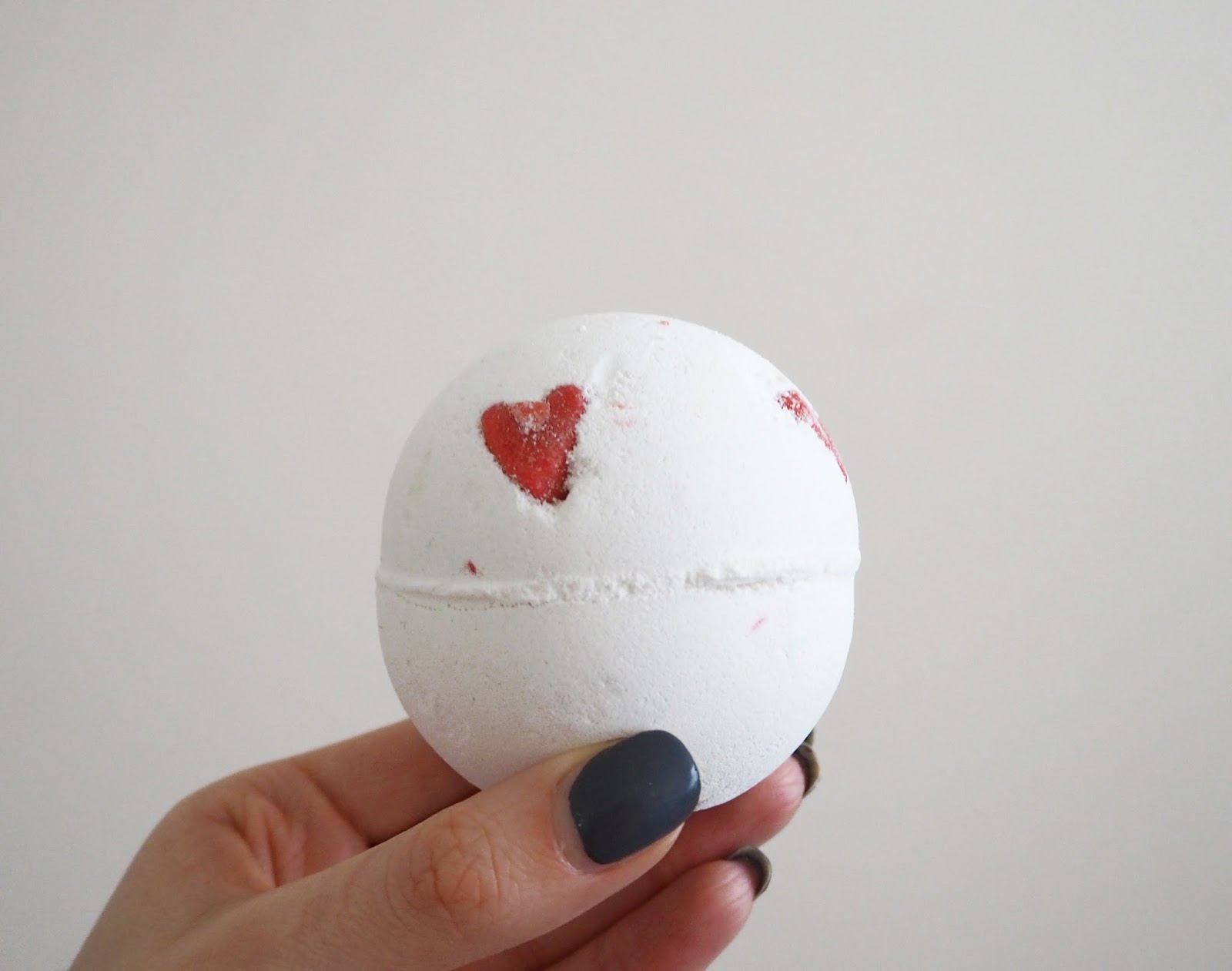 Lush Valentine's Day Collection | Katie Kirk Loves