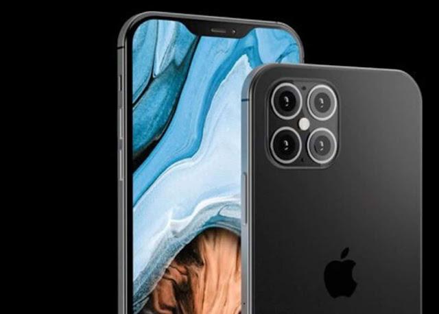 iPhone 12 Pro and Pro Max leaks, 6 GB RAM iPhone 12 - QasimTricks.com