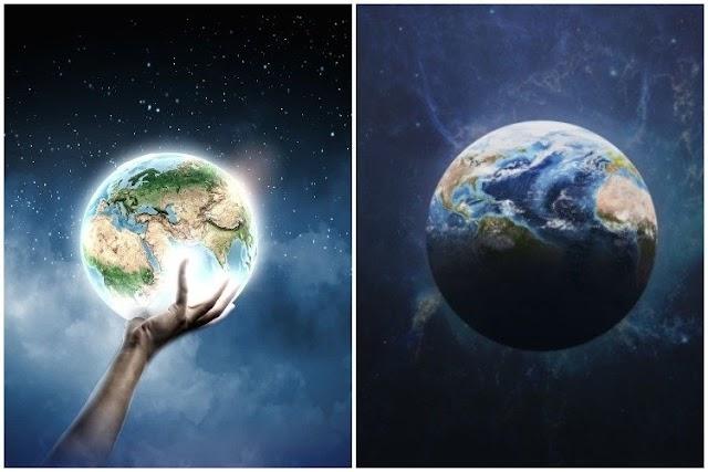 Η θέση της Γης από την τροχιά της γύρο από τον ήλιο, παίζει σημαντικό ρόλο στην αλλαγή του κλίματος