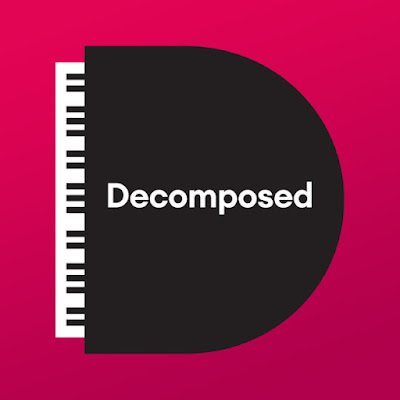 Trailer of APM Podcast  Decomposed  Hosted by Pianist Jade Simmons from April 16