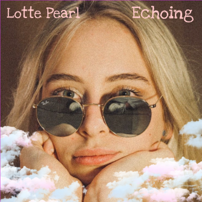 'Echoing' by Lotte Pearl