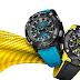 Llega a Colombia el primer reloj reforzado en carbono 7 veces más resistente que el hierro