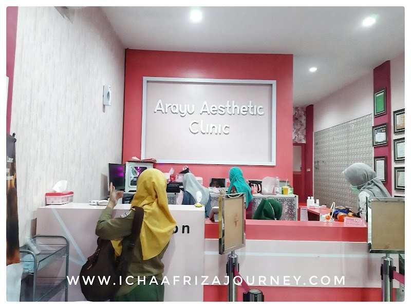 Arayu Aesthetic Clinic
