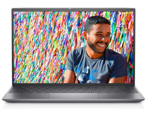 Dell Inspiron 13 5310, 13.3 Inch QHD Non-Touch Laptop
