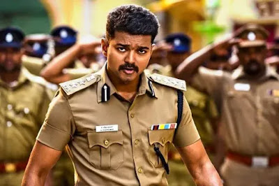 Policeodu (2016) Telugu Full Movie Download HD - 4