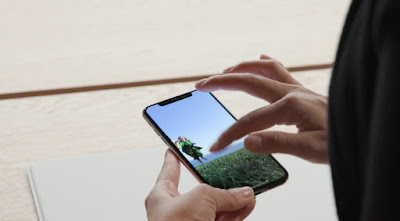 Apple to fix iPhone X screen becoming unresponsive in cold weather