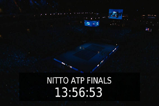 Nitto ATP Finals Eutelsat 7A/7B Biss Key 12 November 2019