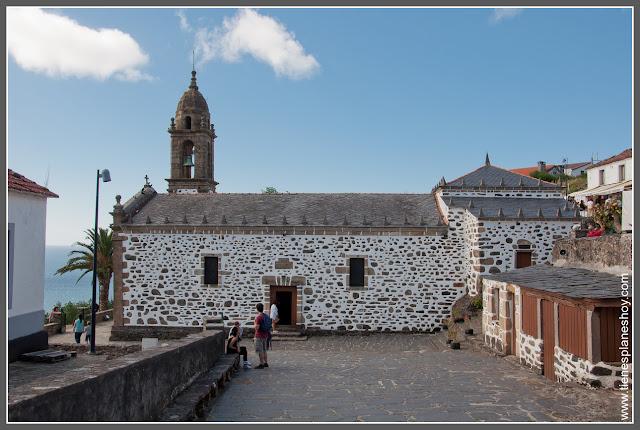 San Andrés de Teixido (Galicia)