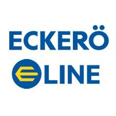 ECKERO LINE Ferry Tracker