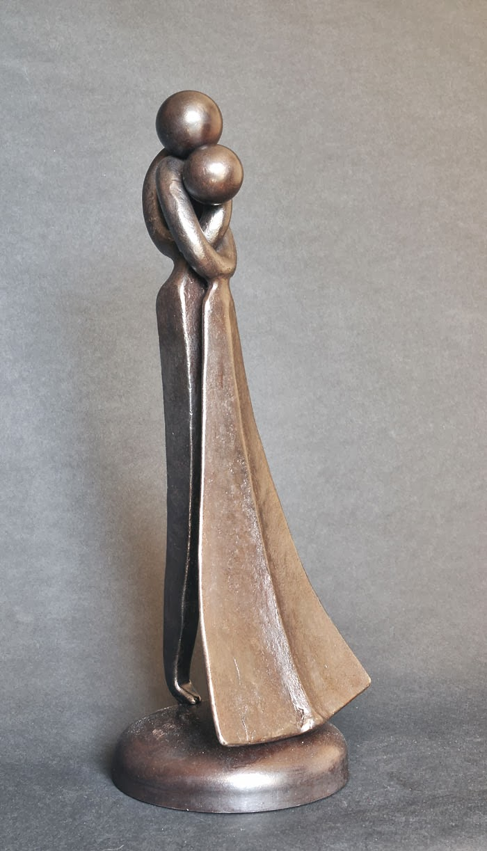 Jean pierre augier metal sculptures tutt art