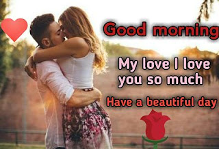 good morning beautiful i love you pictures