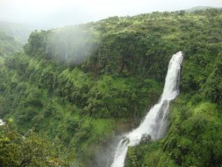 महाराष्ट्रातील पाऊस