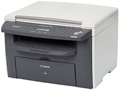 Image Canon i-SENSYS MF4320d Printer Driver