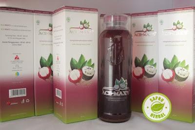 Obat Kanker Darah Herbal Ace Maxs
