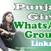 Punjabi Girl Whatsapp Group Link | Best active links