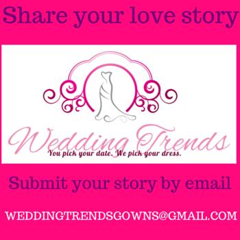 Weddings Trends: Contact Us