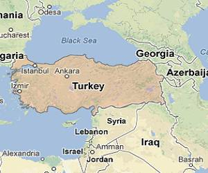 Turkey_google_map