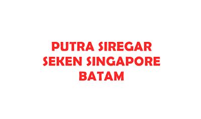 Putra Siregar Menjual Smartphone Murah Seluruh Indonesia