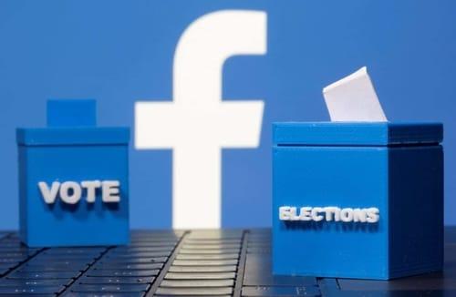 Facebook monitors abusive groups