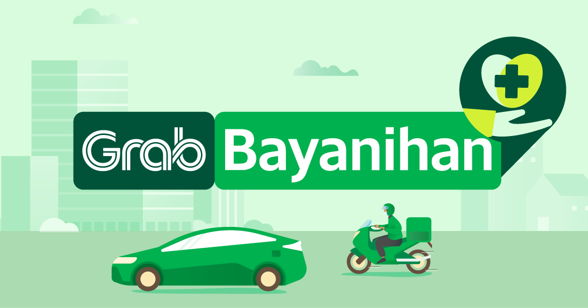 grab bayanihan car program launched