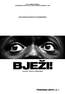 Bježi! - Get Out 2017 Radnja Filma