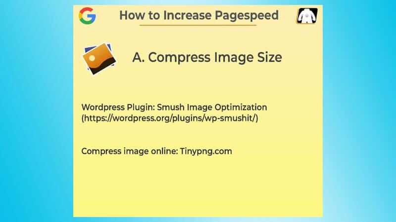 Kompres Gambar pada Website