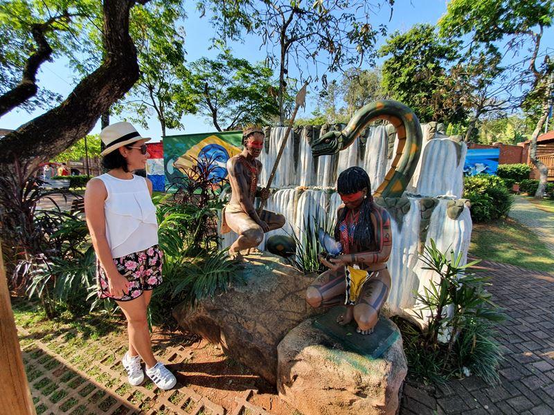 Passeios em Foz do Iguaçu