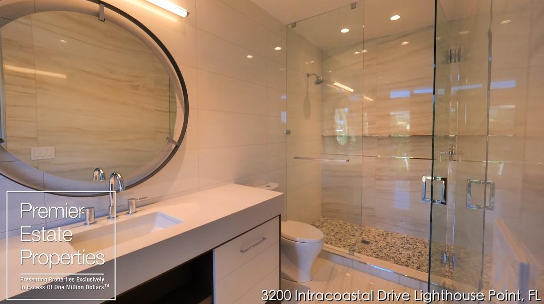 61 Interior Design Photos vs. 3200 NE 31st Ave, Lighthouse Point, FL Luxury Home Tour