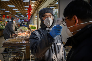 Are Markets Writing Off The Threat Of Coronavirus Too Early?
