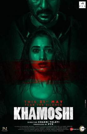 Khamoshi 2019 Hindi 700MB WEB-DL 720p