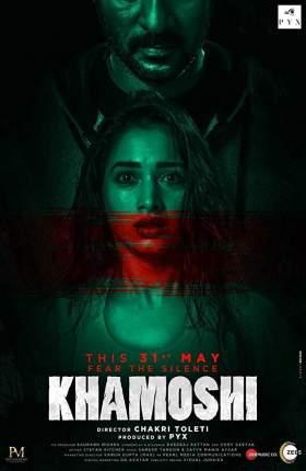 Khamoshi 2019 Hindi 260MB WEB-DL 480p