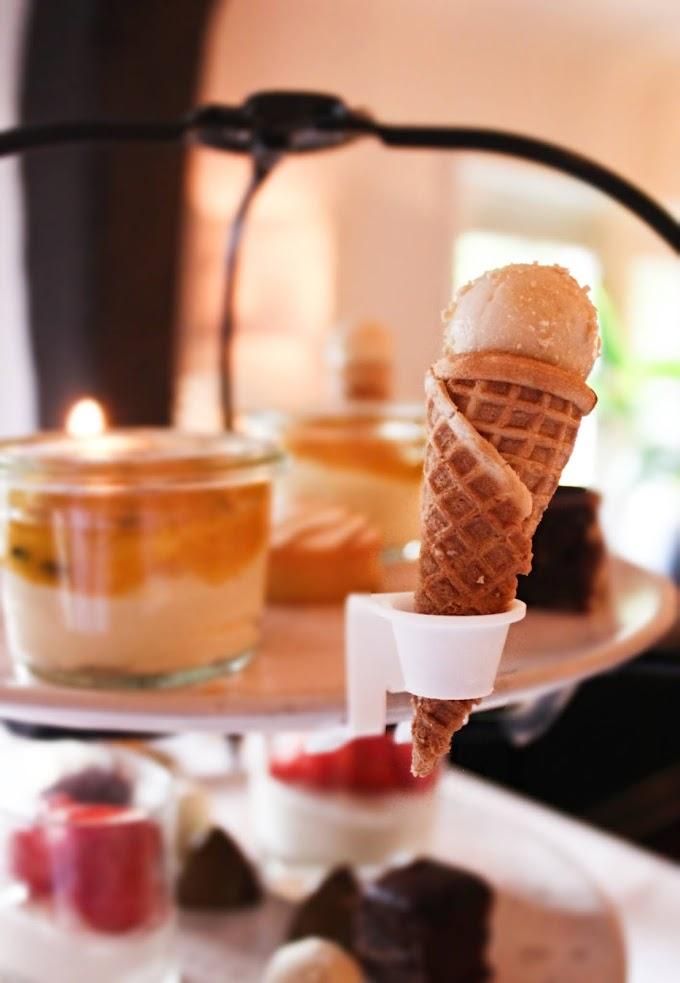Geniet van een luxe 3-gangen high tea bij Kasteel Maurick in Vught
