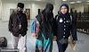 Bapa 3 anak dicekup lacurkan isterinya sendiri di hotel di Kuala Terengganu