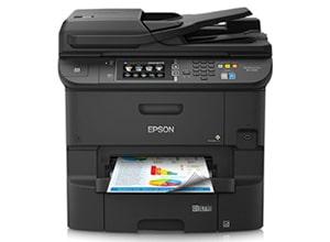 Epson WF-6530 Driver printer
