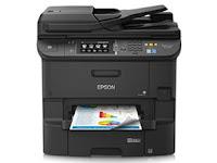 Download Epson WF-6530 Driver Printer