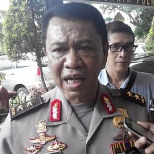 Tuduh Muhammadiyah Pro Teroris, PAN Minta Kapolri Copot Irjen Anton Charliyan