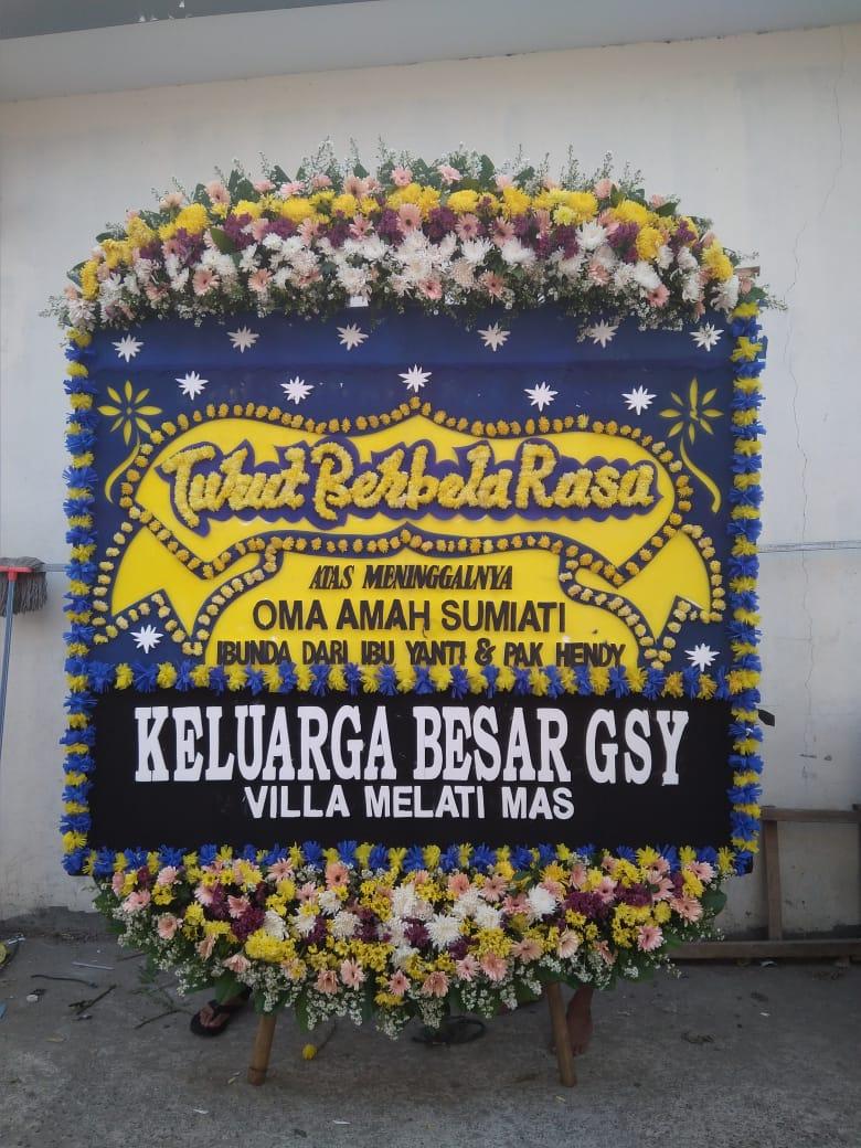 Toko Bunga Rumah Duka Tangerang