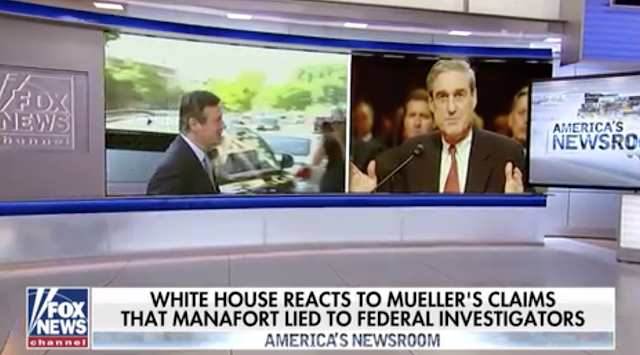 Former AG Gonzales: 'I Have a Problem' With Mueller Team If 'Perjury Traps' Are Being Set