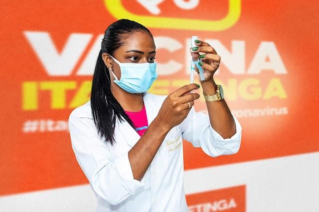 Secretaria de Saúde voltará a descentralizar vacinação contra Covid-19