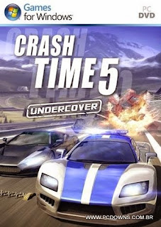 Crash Time 5 Undercover (PC) 2012