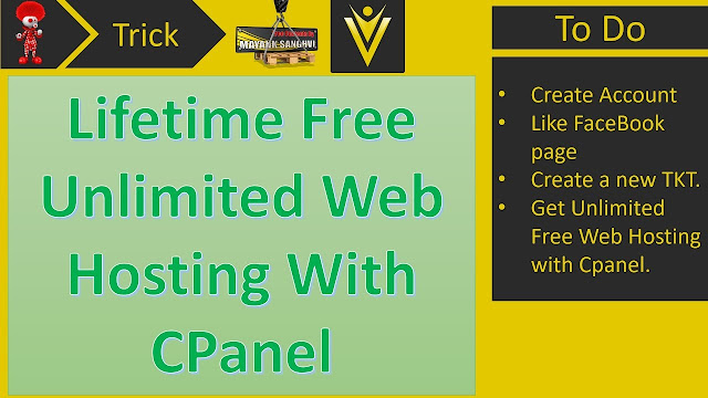 free website hosting and domain name registration