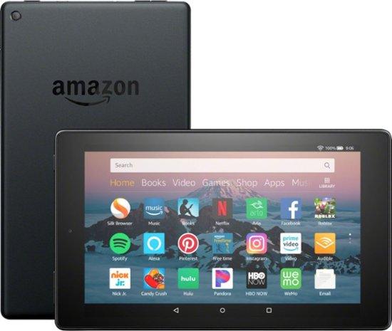 SORTEIO de um Amazon Kindle Fire!